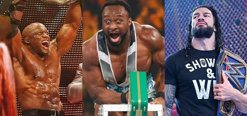 WWE में बिग ई के पास दोनों चैंपियंस के खिलाफ मैच लड़ने का मौका है