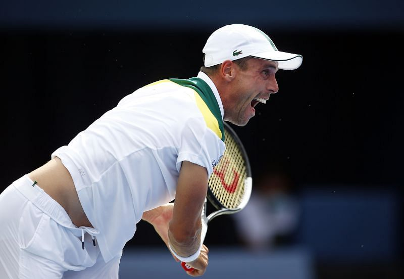 Roberto Bautista Agut has reached a Masters final and two semifinals on hardcourt
