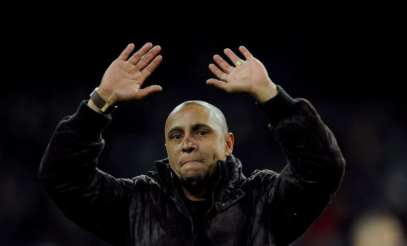 Roberto Carlos was a prolific scorer.