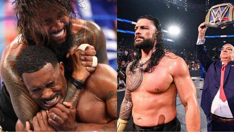 WWE Extreme Rules में कई बड़े मैच होंगे