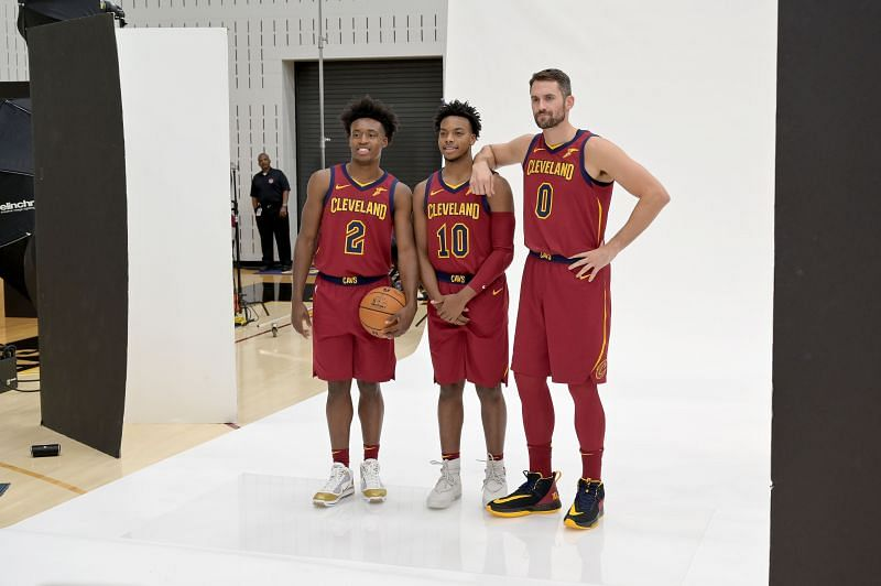 Cleveland Cavaliers Roster, Key Dates and Preseason Schedule for 2021-22  NBA Season