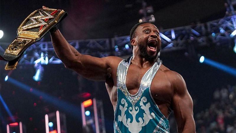 WWE Raw में इस हफ्ते बिग ई ने चैंपियनशिप जीती