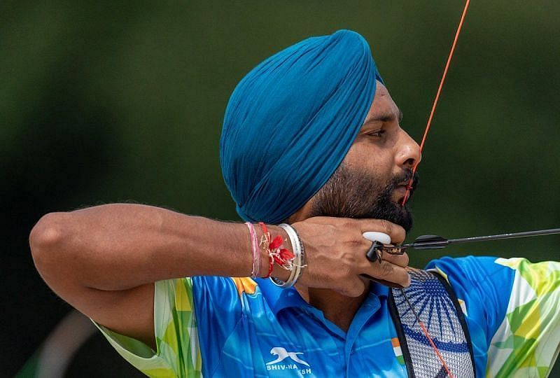 Tokyo Paralympics में हरविंदर सिंह ने कांस्य जीतकर इतिहास रचा