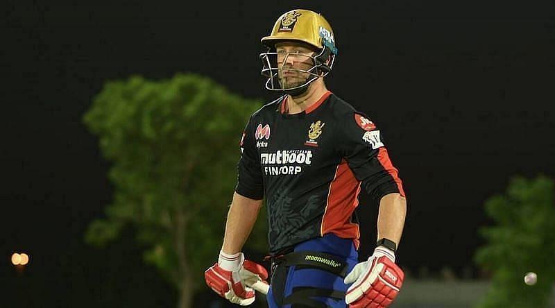 एबी डीविलियर्स आईपीएल के दूसरे सीजन की तैयारी में जुटे