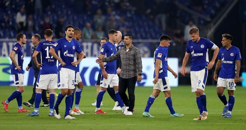 Prediksi Hansa Rostock vs Schalke, pratinjau, berita tim, dan lainnya