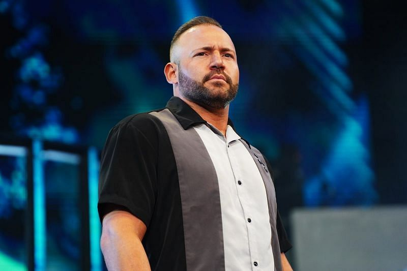 QT Marshall will take on Paul Wight at All Out