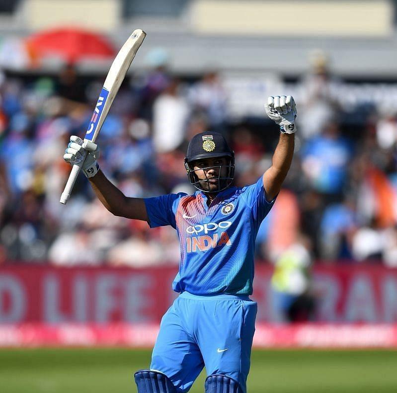 रोहित शर्मा को टी20 वर्ल्ड कप के बाद टीम का कप्तान बनाया जाएगा