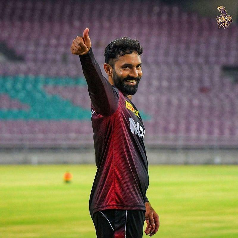 दिनेश कार्तिक आईपीएल 2021 के दूसरे चरण में दमदार प्रदर्शन करना चाहेंगे