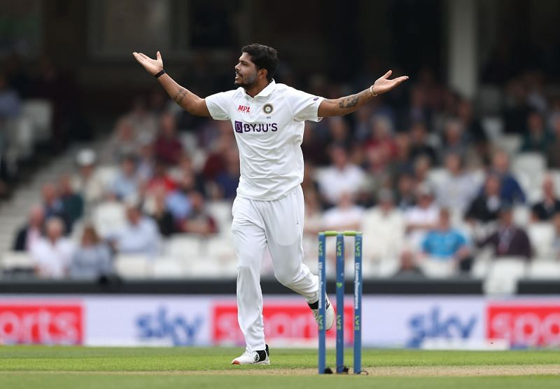 England v India - Fourth LV= Insurance Test Match: Day Two
