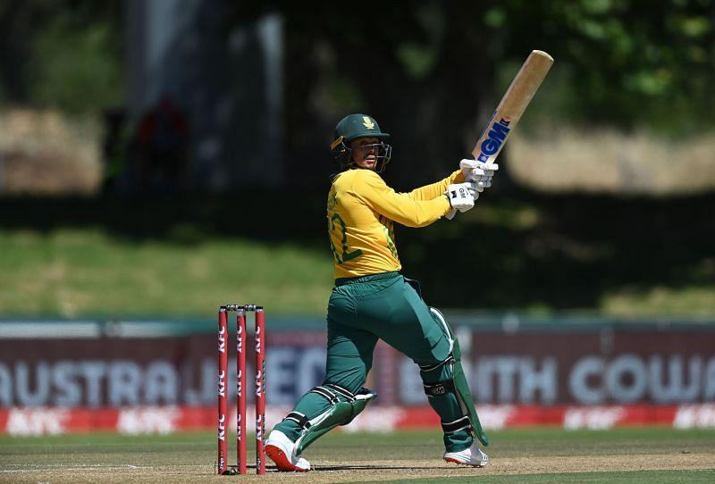 क्विंटन डी कॉक ने टी20 इंटरनेशनल क्रिकेट में करियर की सर्वश्रेष्ठ रैंकिंग हासिल की