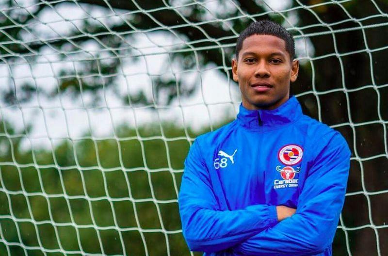 SC East Bengal sign midfielder Darren Sidoel