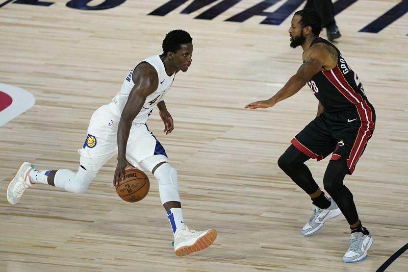 Indiana Pacers v Miami Heat - Game Four Washington Wizards v Atlanta Hawks