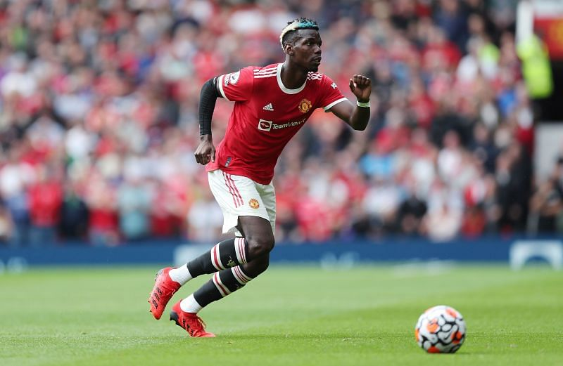 Real Madrid want to bring Paul Pogba to the Santiago Bernabeu next summer