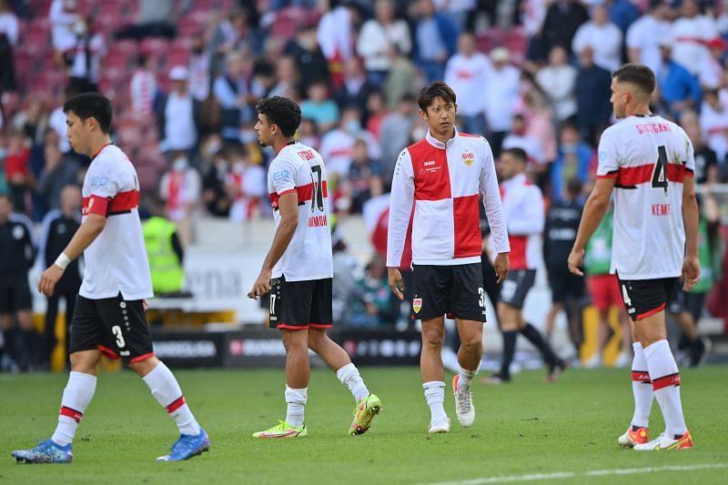 VfB Stuttgart will face VfL Bochum on Sunday - Bundesliga