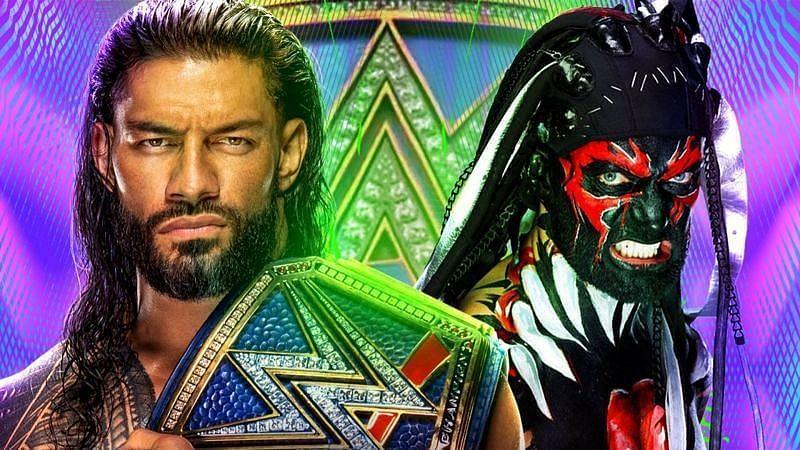 WWE में एक बार फिर से रोमन रेंस अपनी चैंपियनशिप को डिफेंड करने वाले हैं