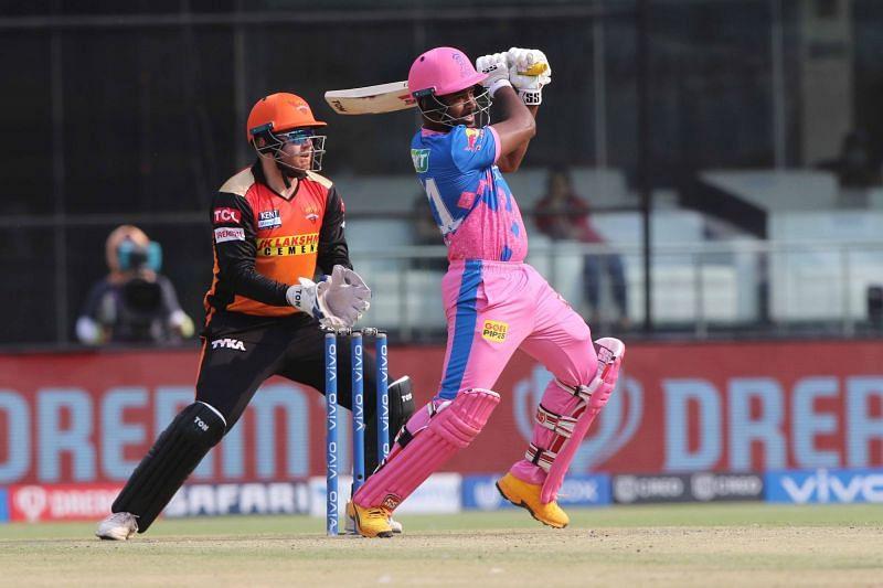 संजू सैमसन (Photo Credit - IPL)