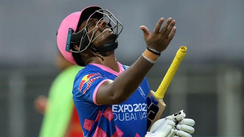 RR captain Sanju Samson opens up on T20 World Cup snub.