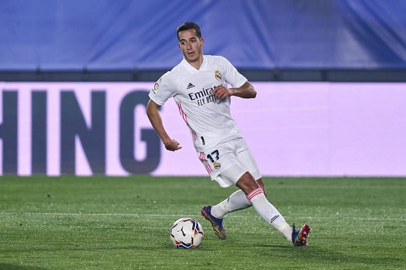 Vazquez extended his contract until 2024 in June.