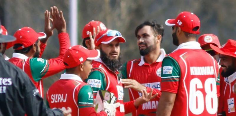 ओमान को घरेलू मैदान का फायदा हो सकता है