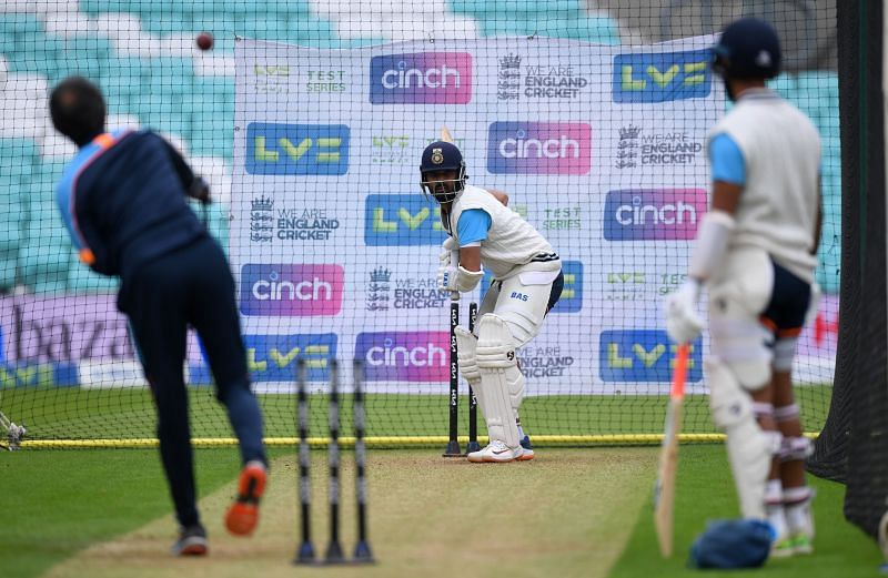 Rahane has been in woeful form