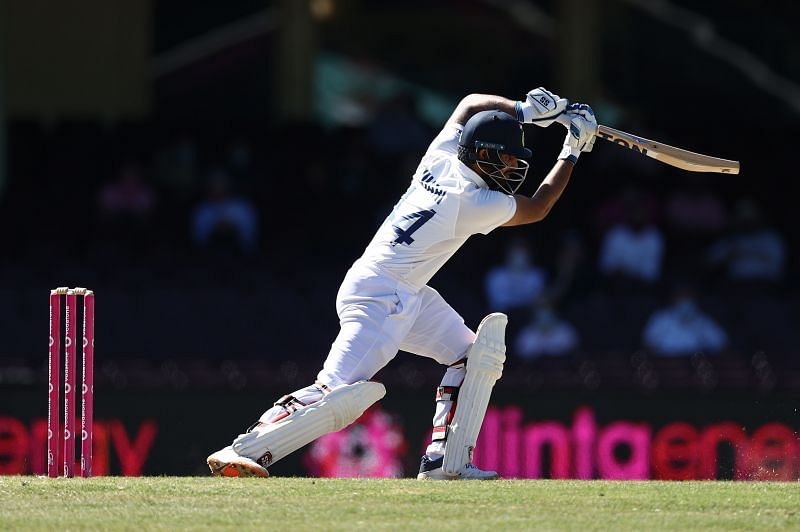 हनुमा विहारी अब हैदराबाद के लिए खेलेंगे