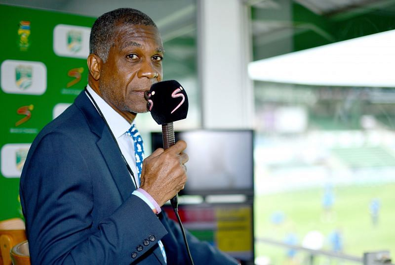 Michael Holding. (Image Credits: Getty)