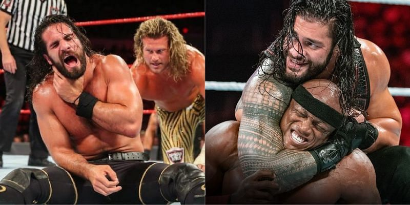 WWE Extreme Rules पीपीवी जबरदस्त साबित हुआ