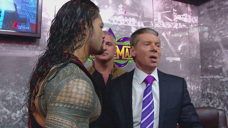 WWE दिग्गज ने किया बहुत बड़ा खुलासा