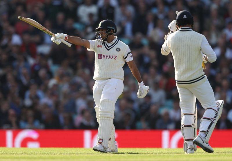 शार्दुल ठाकुर ने ओवल टेस्ट में बल्ले के साथ एक बार फिर उपयोगिता साबित की