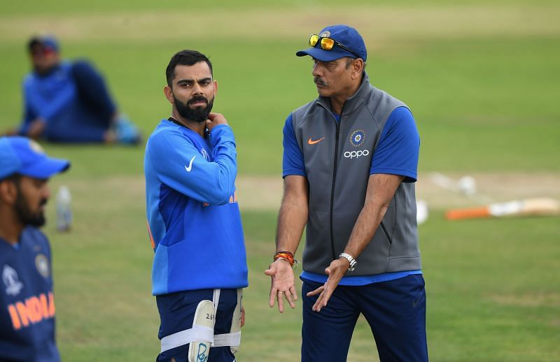 Virat Kohli and Ravi Shastri have been advocates of Test cricket in the recent past