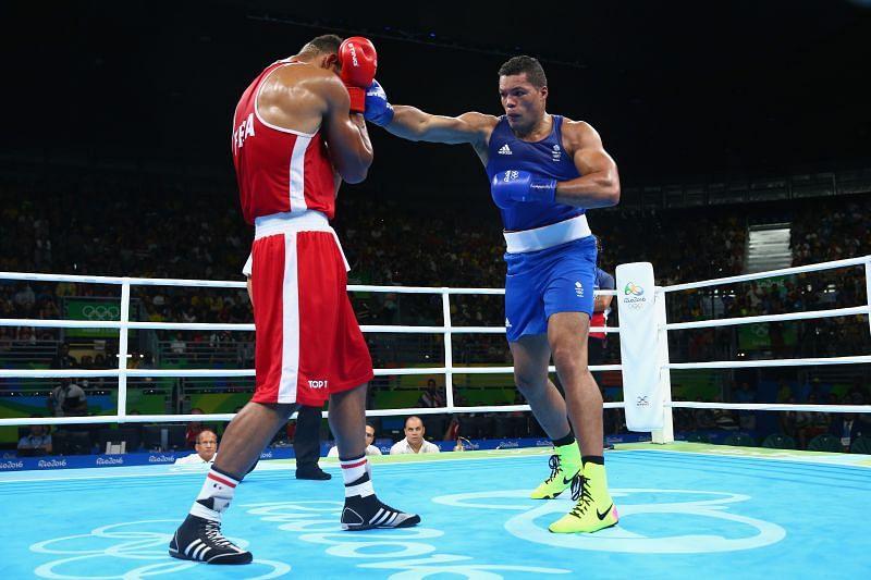 Match-fixing scandal hits Boxing.