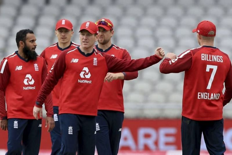 England are coming into the T20 World Cup after back-to-back T20I series victories