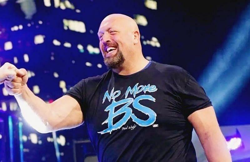 WWE दिग्गज बिग शो की हालत हुई खराब