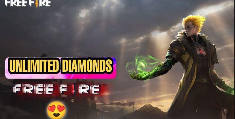 Garena Free Fire में अनलिमिटेड डायमंड्स मुफ्त में कैसे प्राप्त करें? (Image credit: ff.garena.com)