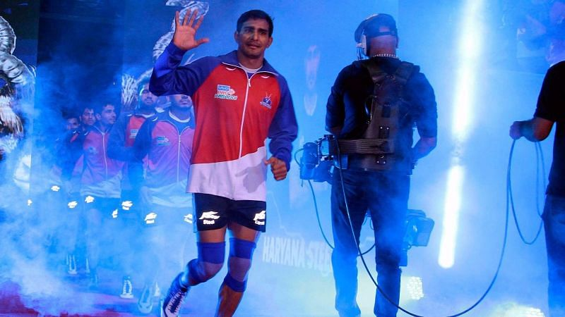 Will Surender Nada be able depict his sensational form yet again?