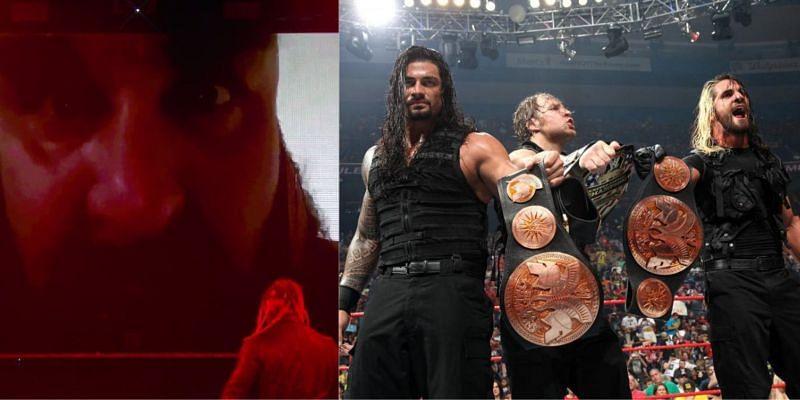 WWE Extreme Rules में कई यादगार पल देखने को मिल चुके हैं
