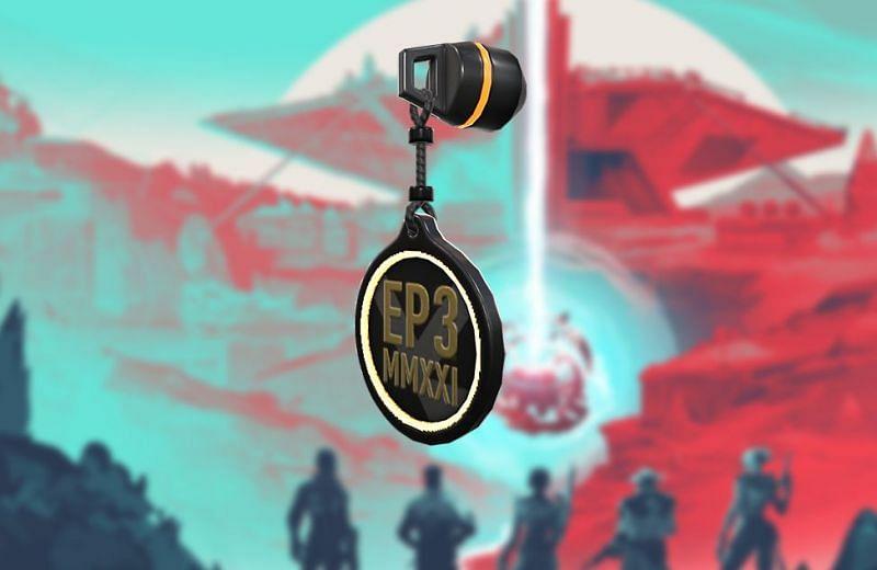 Episode 3 Act 2 Coin (Image via Riot Games)