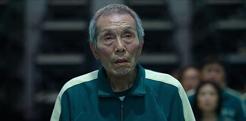 Who is Oh Yeong-su? All about the old man from Squid Game