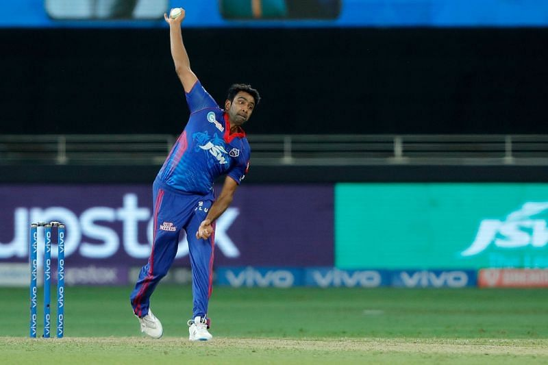 R Ashwin is known for coming up with new variations [P/C: iplt20.com]