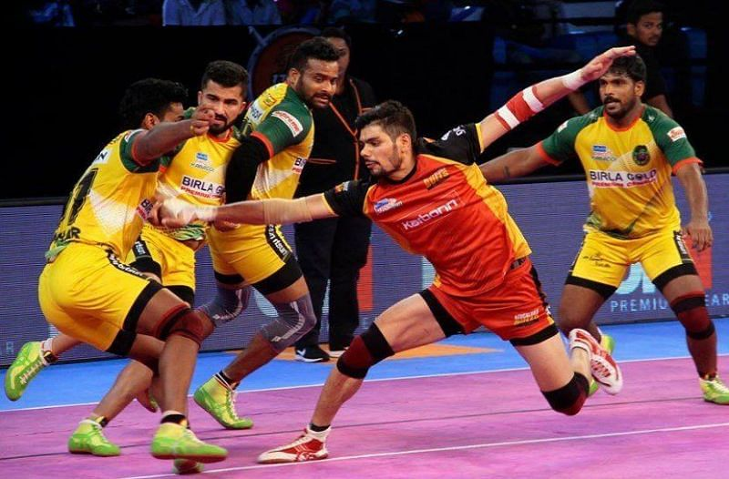 Can Rohit Kumar lead the Telugu Titans to their first-ever PKL title?
