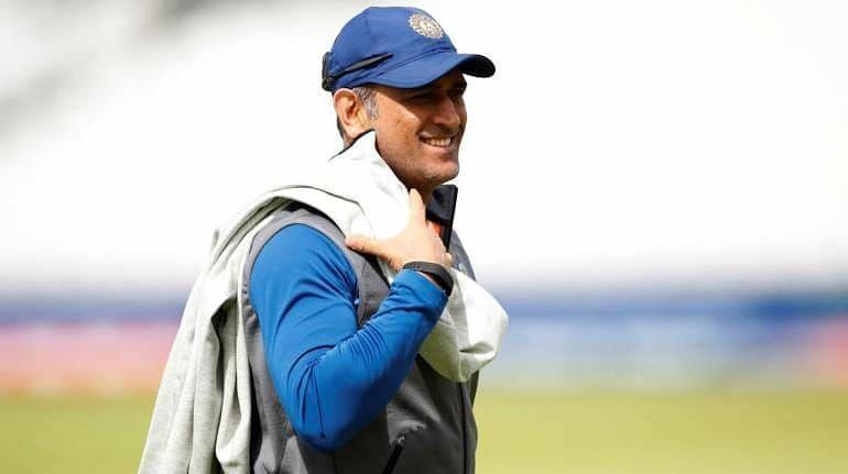 महेंद्र सिंह धोनी का कप्तान के तौर पर अनुभव टीम के लिए अहम साबित होगा
