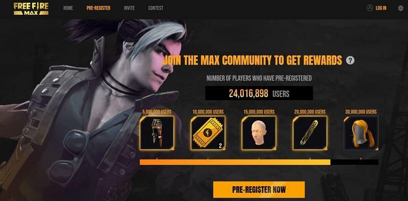 """""""Kapan Free Fire Max akan diluncurkan di India?"""": Fans mendesak pengembang untuk mengungkapkan tanggal rilis untuk game yang ditunggu"""