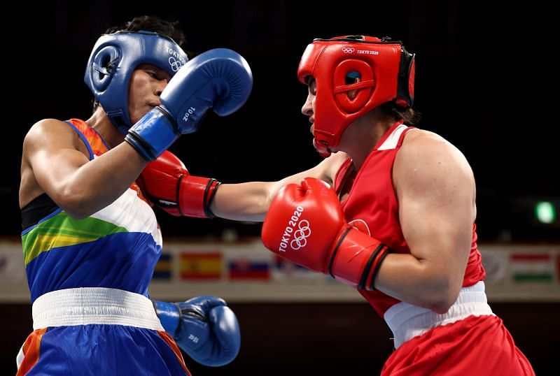 Women's Boxing National Championships will be played at the St. Joseph's International School in Hisar.