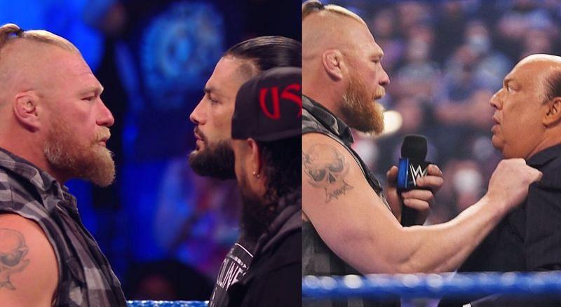 WWE SmackDown का एपिसोड बहुत ज्यादा बेहतरीन साबित हुआ