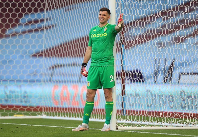 Aston Villa West Bromwich Albion - Premier League