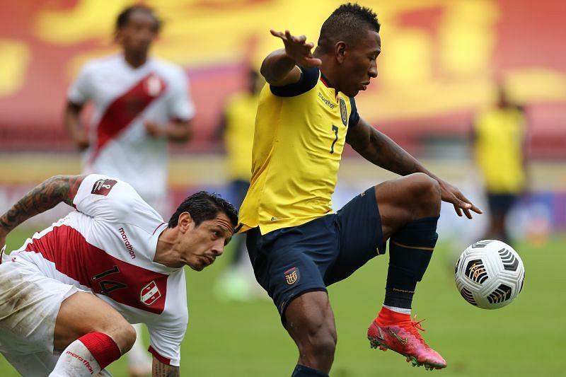 Ecuador v Peru - FIFA World Cup 2022 Qatar Qualifier