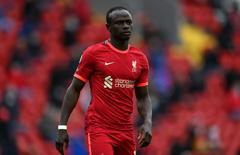 Unlike Eden Hazard, Mane has gone from strength to strength over the last few years