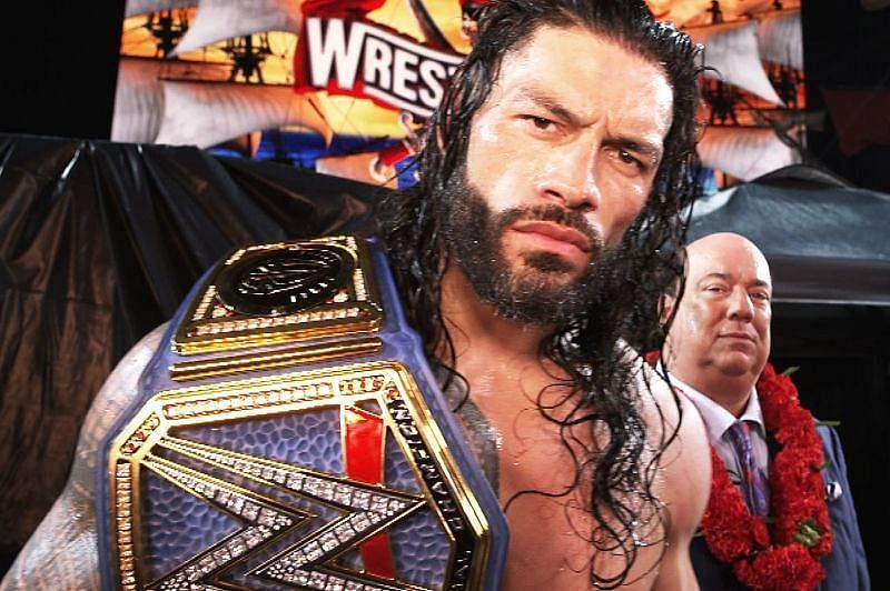 Details regarding WWE experimenting with Roman Reigns' appearance on RAW