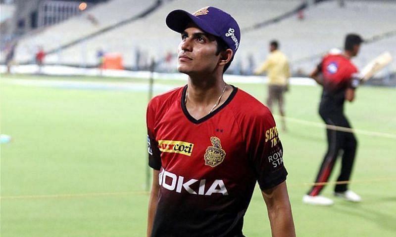 शुभमन गिल को आईपीएल 2021 के दूसरे चरण में बेहतर प्रदर्शन की उम्मीद