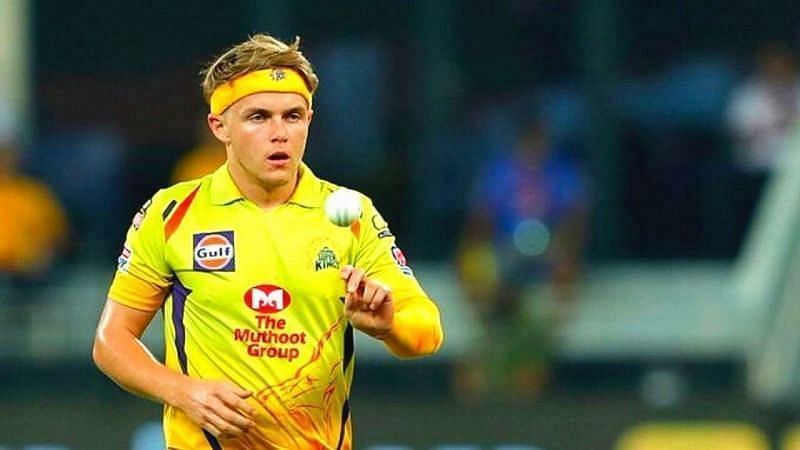 Sam Curran is likely to miss the encounter against Mumbai Indians
